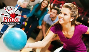 Plaza Bowling Grand Quevilly - Local de team-building unificador