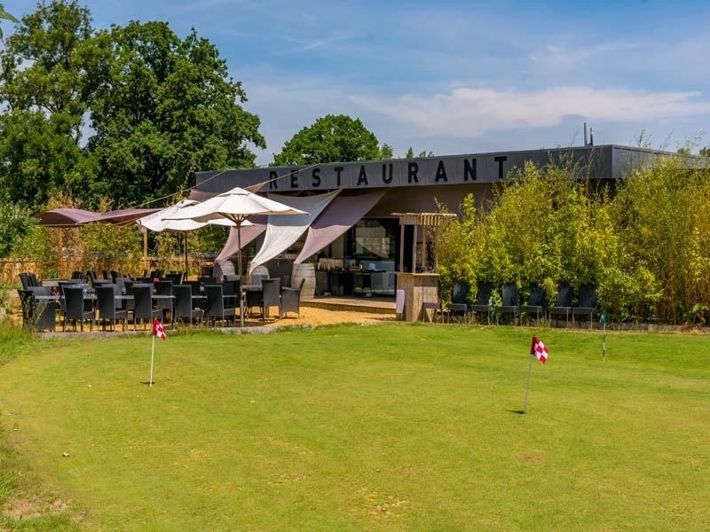 Salle De Sport Bois Guillaume - Golf de Bois Guillaume Salle séminaire ROUEN (76)