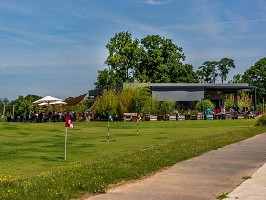 Golf de Bois Guillaume - Green seminar