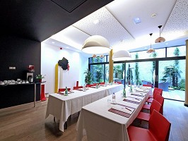 Hotel Hor - Sala de seminarios