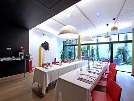 Hotel Hor - Meeting Room