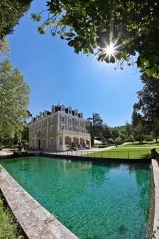 Seminario alquiler domaine de chateau laval