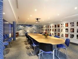 Seminar room - Chalet Hotel Vacca Park