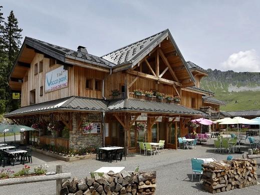 Chalet hotel vacca park - seminar haute-savoie