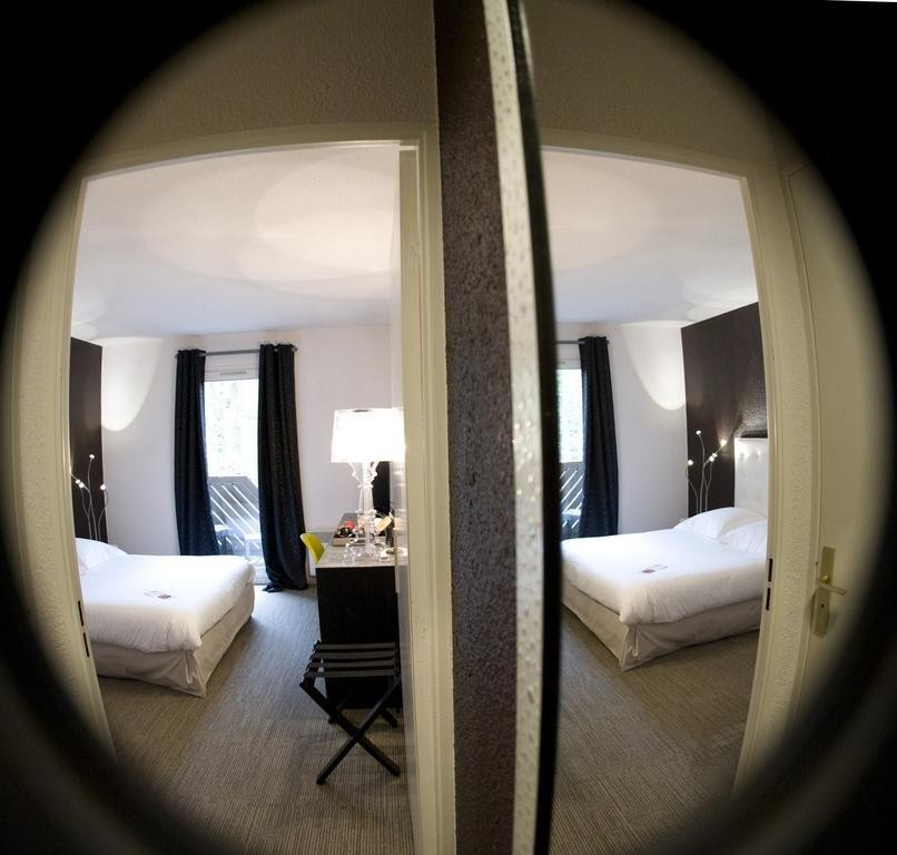 Hotel diane - alojamiento