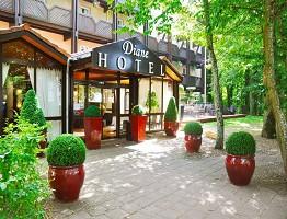 Lorraine seminar hotel