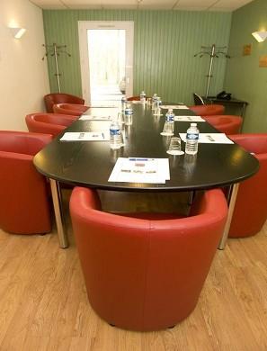 Hotel diane - seminar room