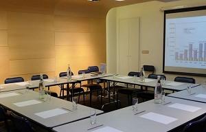Hotel de Bonlieu - Sala de seminarios