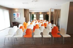 Sala de seminarios: Caballo Europea Polo -