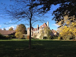 White Castle Buisson - Schloss für Seminare