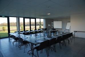 Kyriad Evreux Netreville - Meeting room