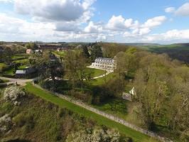 Château d'Amécourt - Amecourt seminar