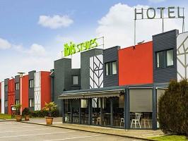 Ibis Styles Rouen Val De Reuil - Seminário Hotel Eure