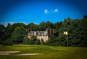 Hotel Golf du Chateau de L'Hermitage - Hotel