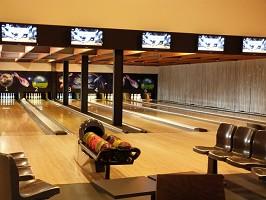 Le Neubourg Bowling - Le Neubourg seminar