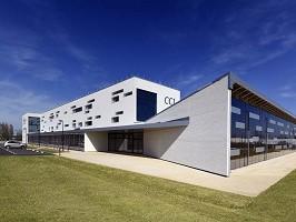 portas CCI da Normandia - Lugar do Congresso Evreux