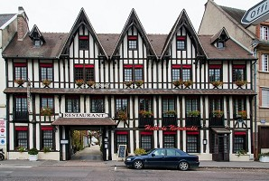 Hôtel de Normandie - Seminarhotel Evreux