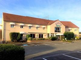Hotel Altina - Hotel Pacy-sur-mer Seminar