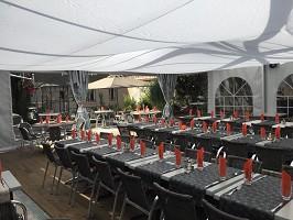 Il Bistro Italien - Sala ristorante