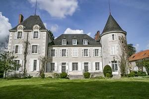 Château Domaine du Fan - Esterno