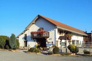 Hotel Restaurant les 3 B - Exterior