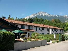 Kyriad Grenoble Sud Seyssins - Fachada