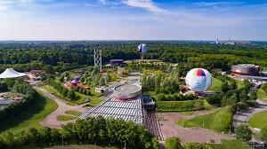 Parc du Petit Prince - Seminario di Ungersheim