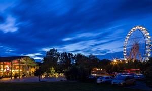 Nigloland - Parco di divertimenti per i seminari