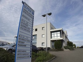 Ulysse Business Center - Seminar in Mulhouse
