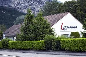 Campanile Grenoble Nord Saint Egrève - Exterior