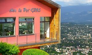 Chez le Pèr'Gras - Du kannst hier klicken um das Foto zu vergrößern