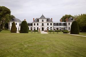 Castello seminario Eure