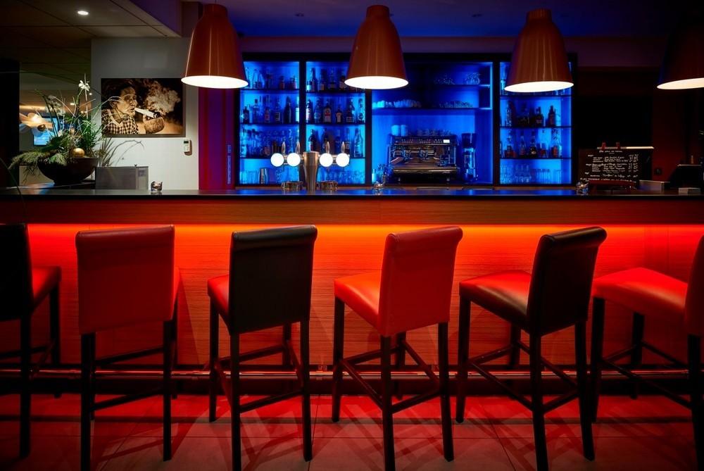 Airport Club Hotel Blotzheim Restaurant