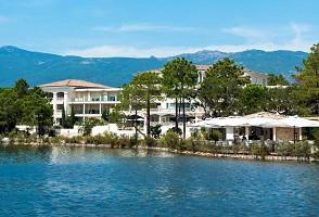 Hotel Don Cesar - Seminario di lusso in Corsica