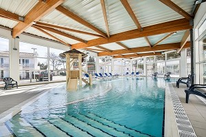 Eden Park Wind Hotel - Pool
