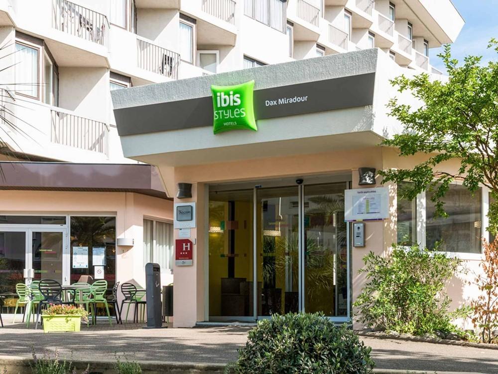 Hotel Ibis Dax