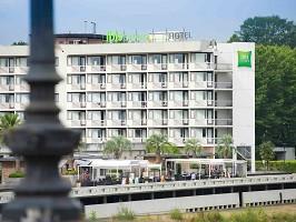 Ibis Styles Dax Miradour - Vista frontal do hotel
