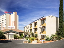 Ibis Beziers Est Mediterranee - Hotel per seminari Béziers