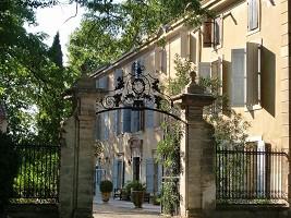 Château Rieutort - Castelo do seminário
