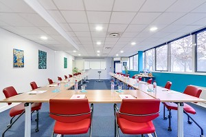 Toulouse Business Areas - Equipped meeting room