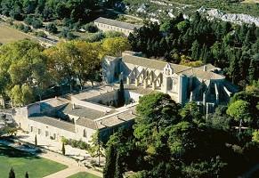 Abbazia di Valmagne - Seminario atipico a Villeveyrac