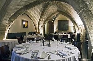 Restaurant Cellier Morel - Restaurant für Geschäftsessen