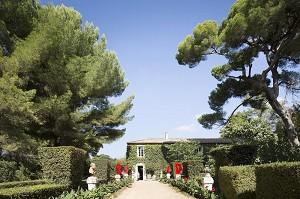 Mas de Lafeuillade - Seminario a Montpellier