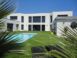 Villa Cortaderias - Seminar Villa