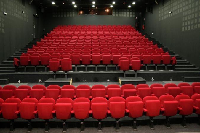 Domaine d'o - amphitheater