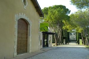 Studio Gabriel Monnet - Domaine d'O