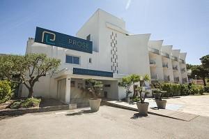 Le Prose - Seminar Hotel La Grande-Motte