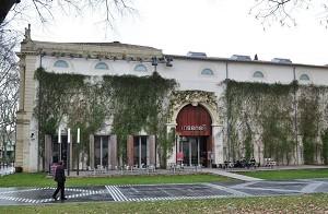 Museo Fabre - Fachada
