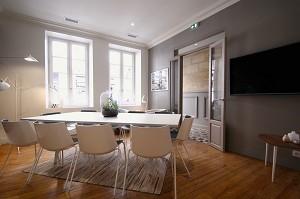 Hôtel de Tourny - Seminar room