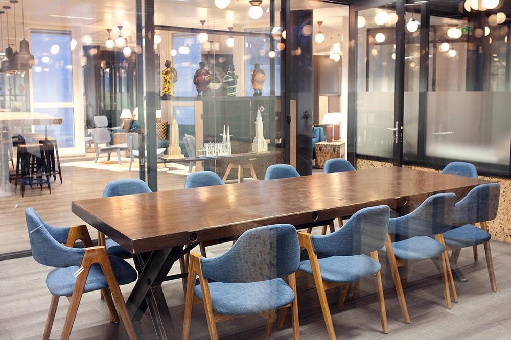 kwerk boulogne salle s minaire boulogne billancourt 92. Black Bedroom Furniture Sets. Home Design Ideas